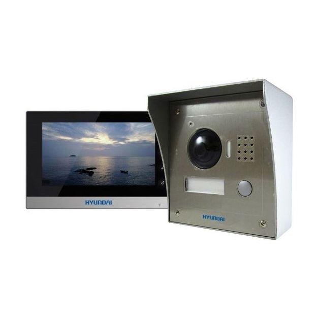 Videoportero: Productos y Servicios de CCTV BURGOS