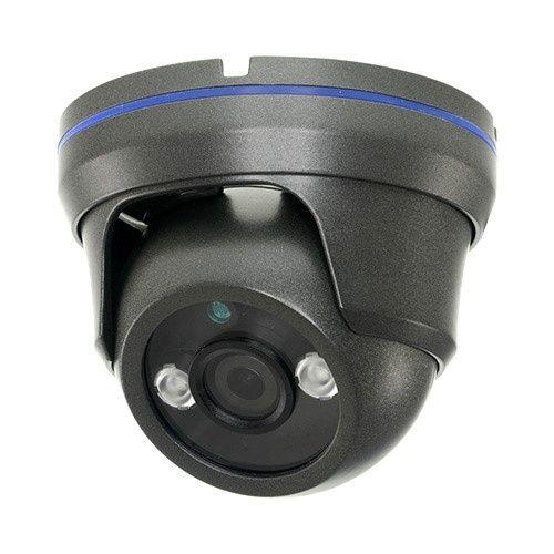 Cámara Domo 1: Productos y Servicios de CCTV BURGOS