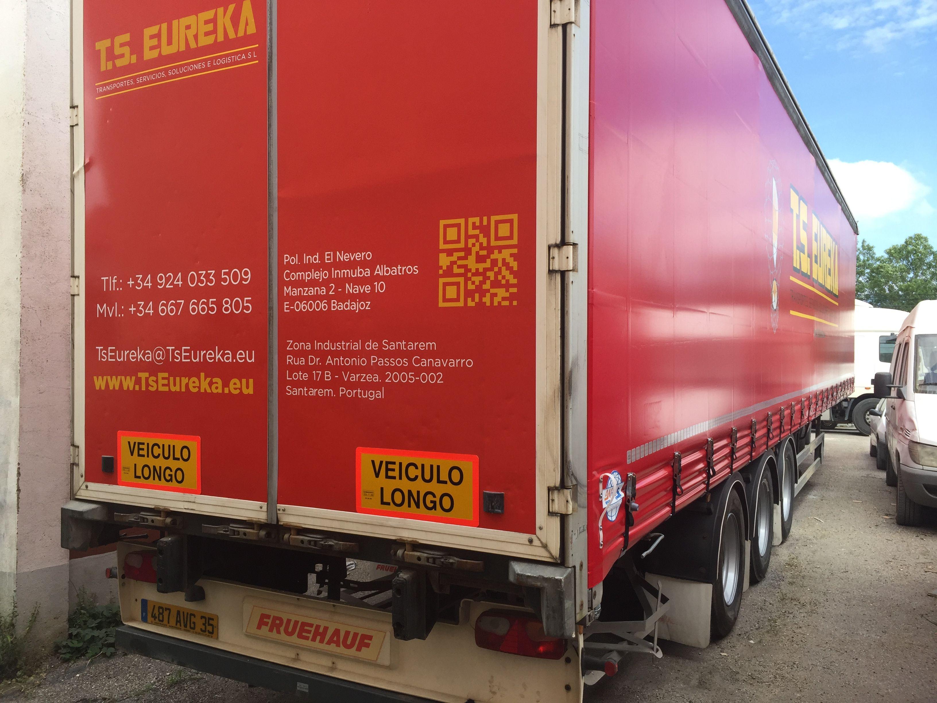 Camiones en perfectas condiciones