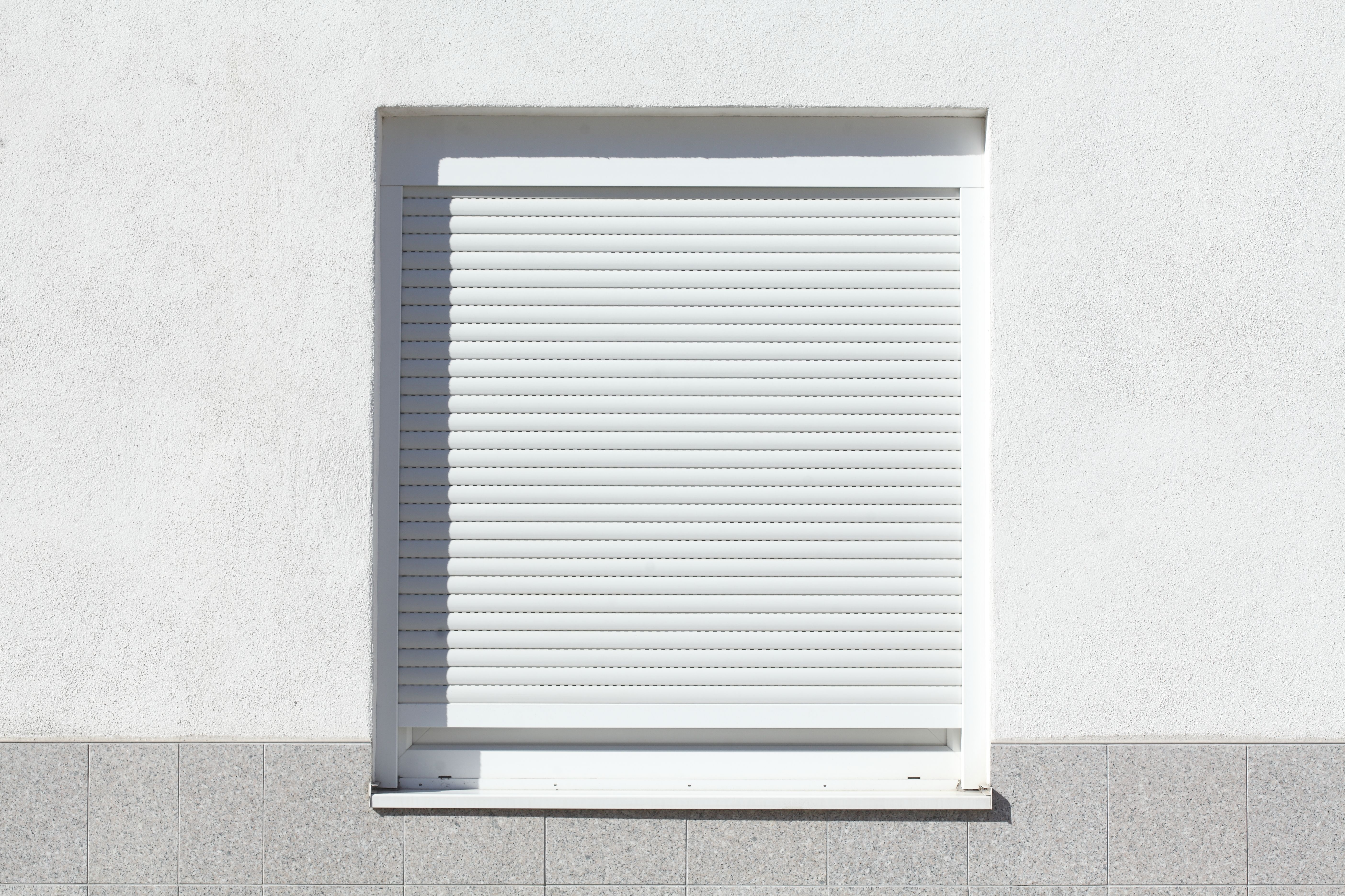 Instaladores de persianas tanto para viviendas como locales