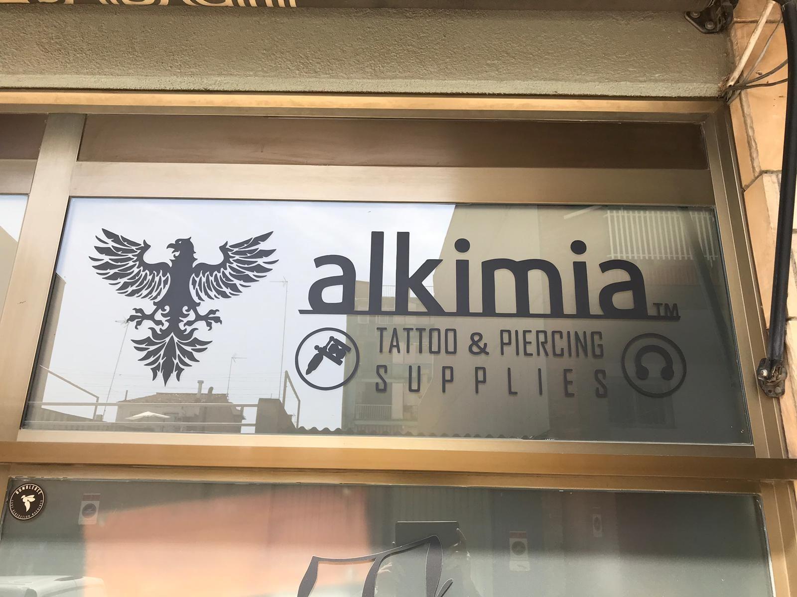 Venta de productos Alkimia para profesionales