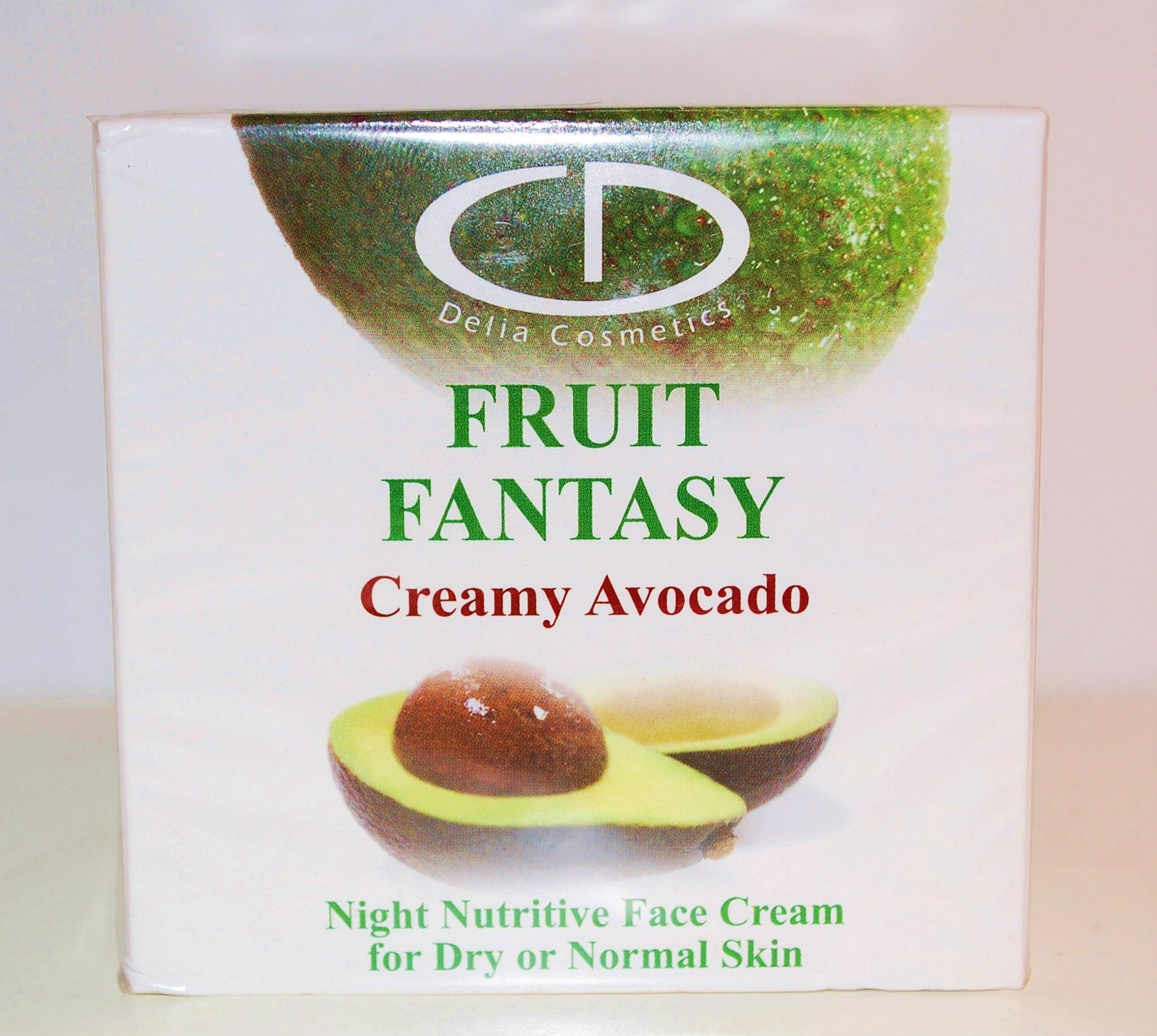 Fruto fantasía-Crema aguacate: Nuestros productos de Comercial 11