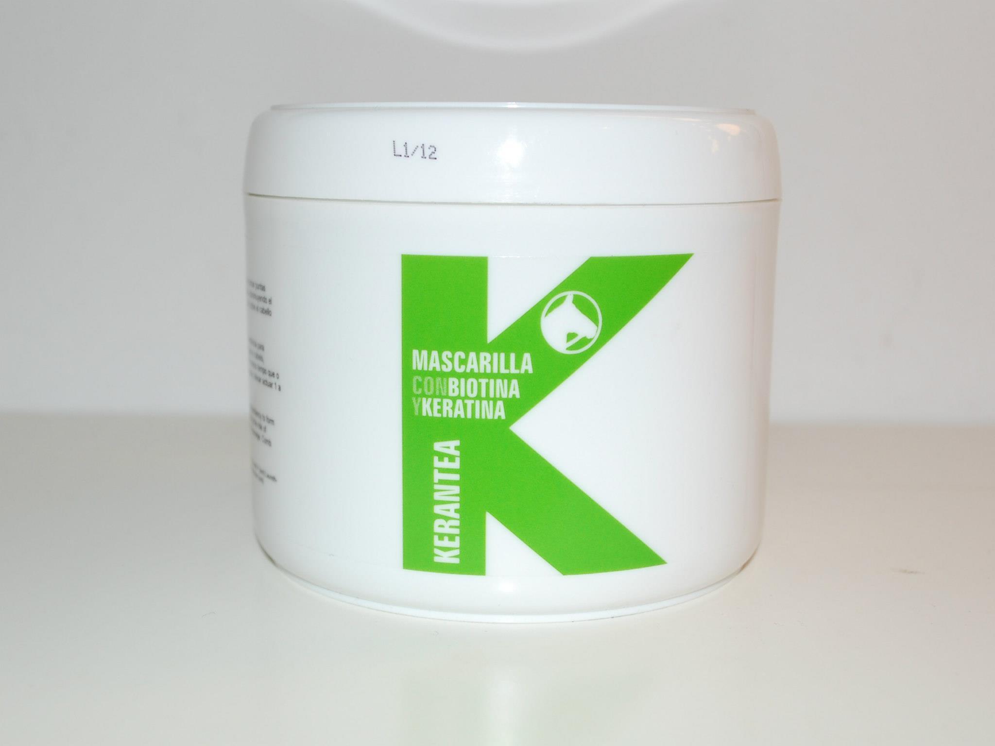 Keratina: Nuestros productos de Comercial 11