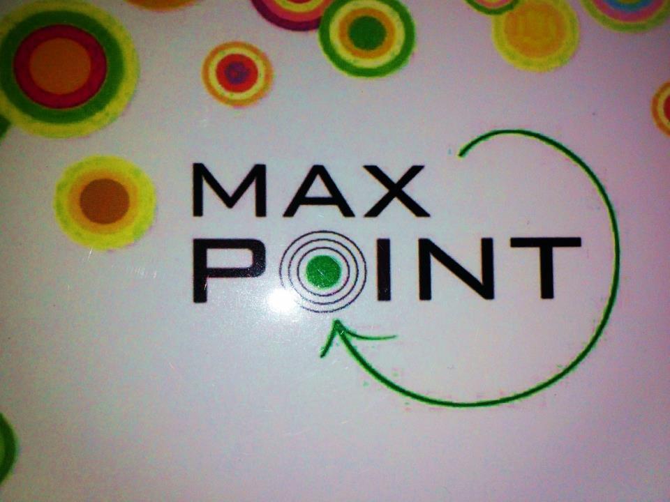 Tintes Max Point