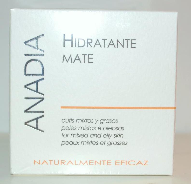 Crema Anadia: Nuestros productos de Comercial 11
