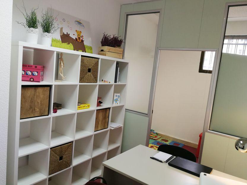Orientación psicopedagógica en Madrid centro