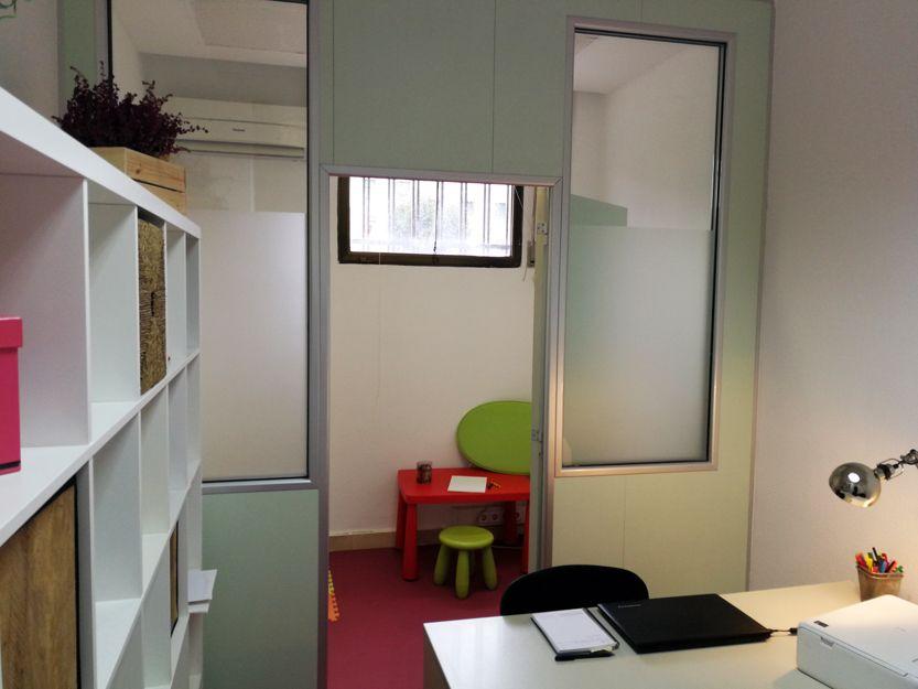 Evaluación psicopedagógica en Madrid centro