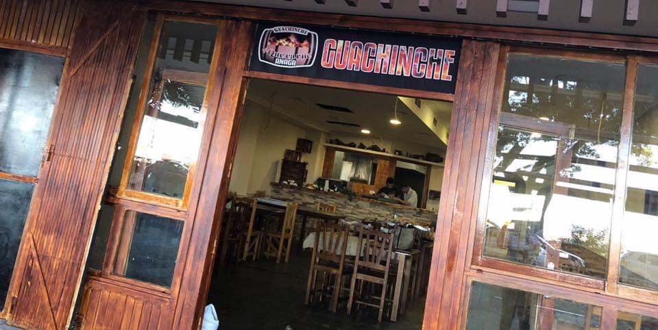 Comida canaria Tenerife