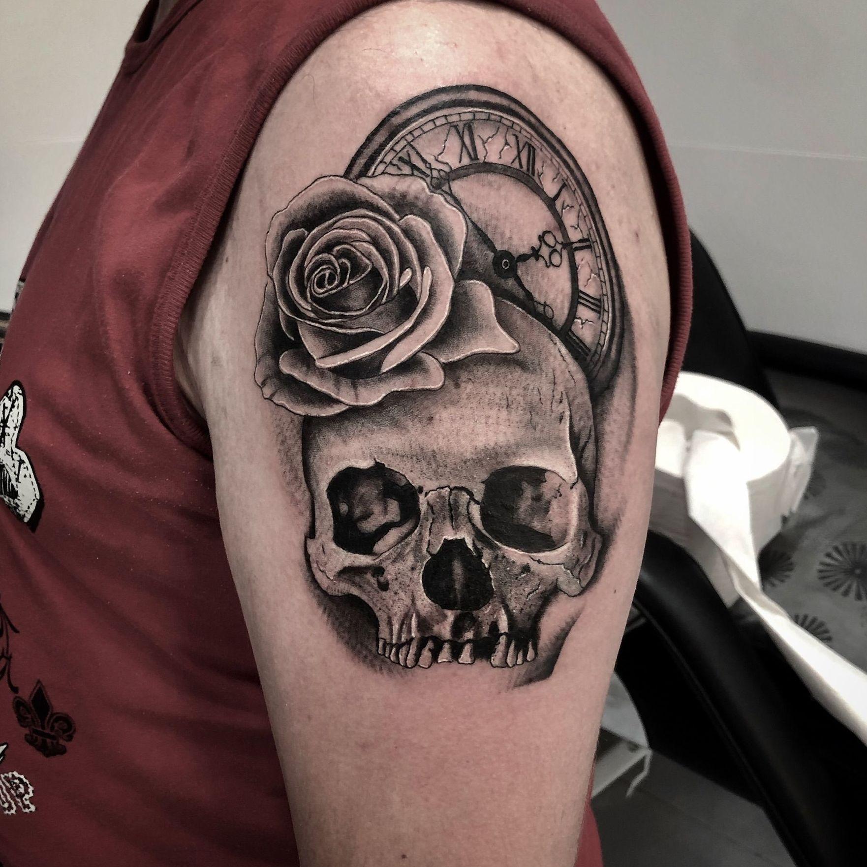 Foto 31 de Tatuajes en  | Tattoo Artman