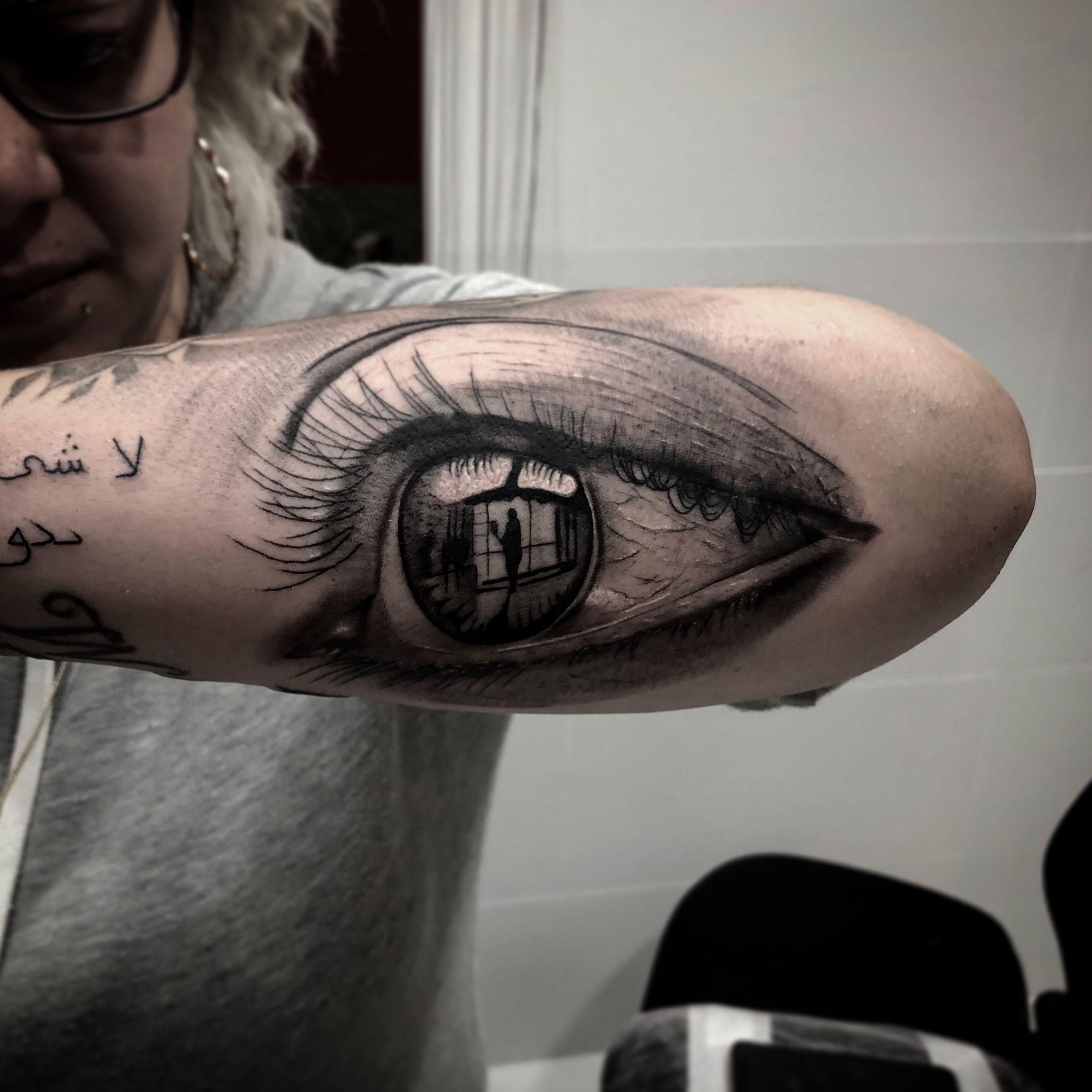 Foto 35 de Tatuajes en  | Tattoo Artman