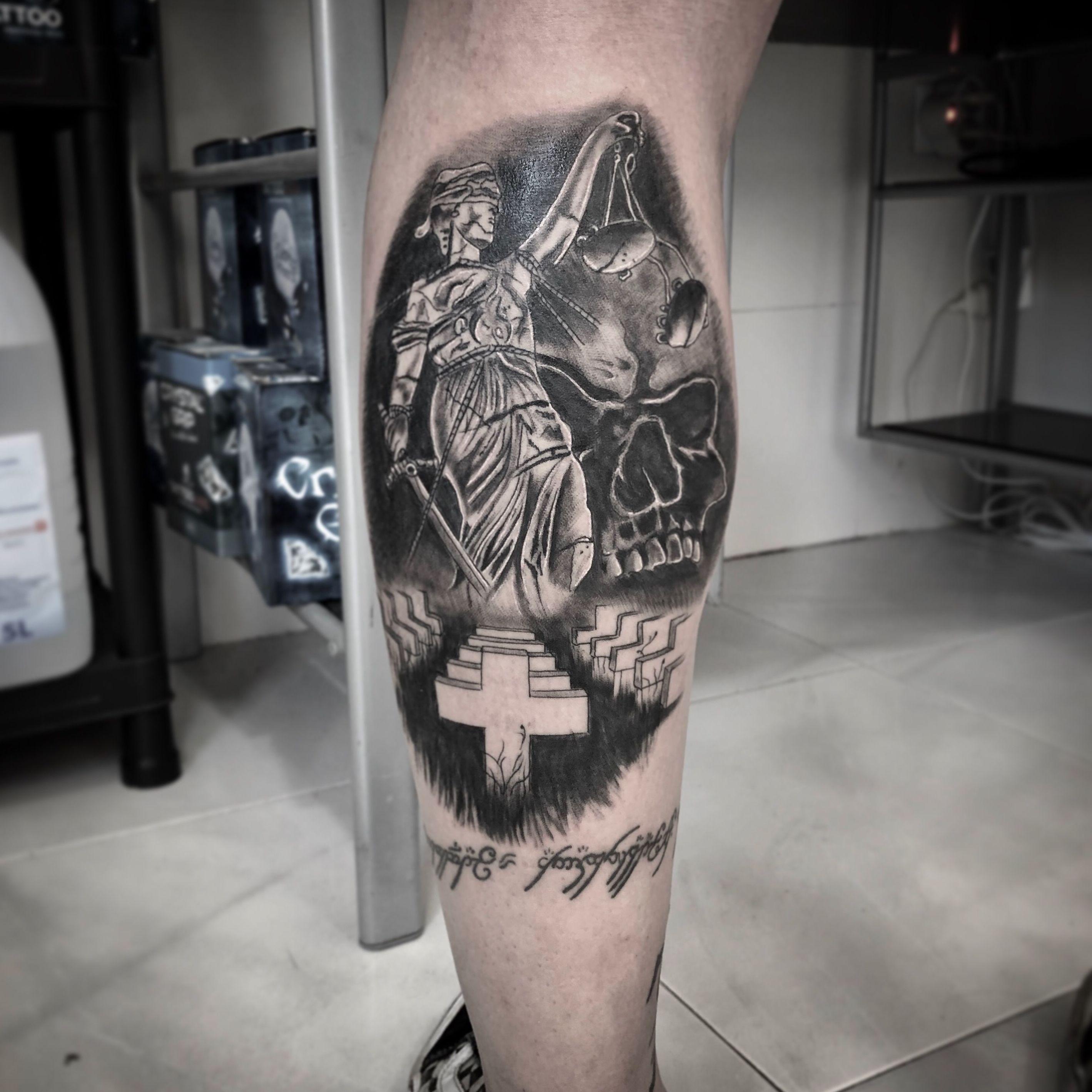 Foto 3 de Tatuajes en  | Tattoo Artman