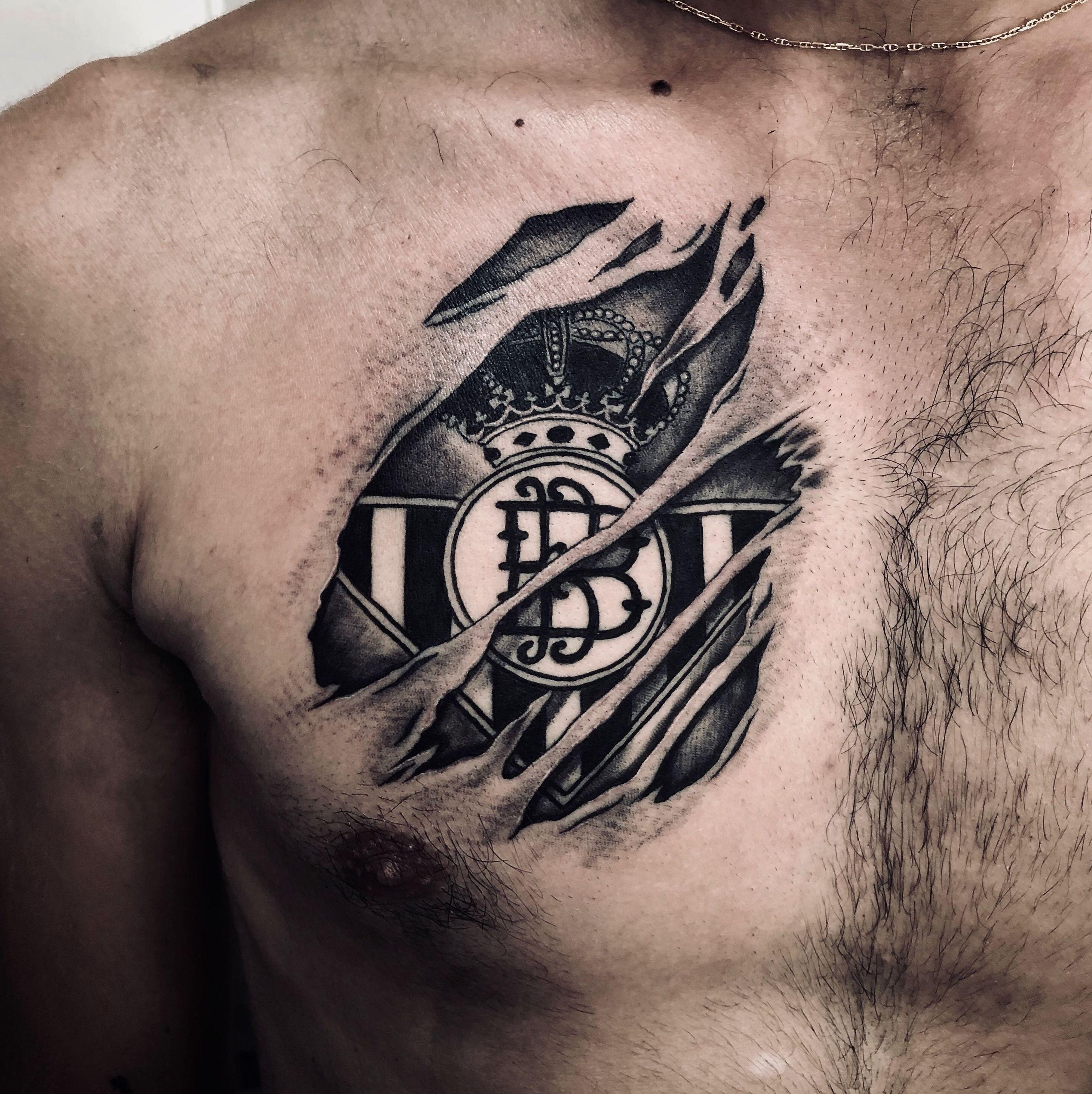 Foto 29 de Tatuajes en  | Tattoo Artman