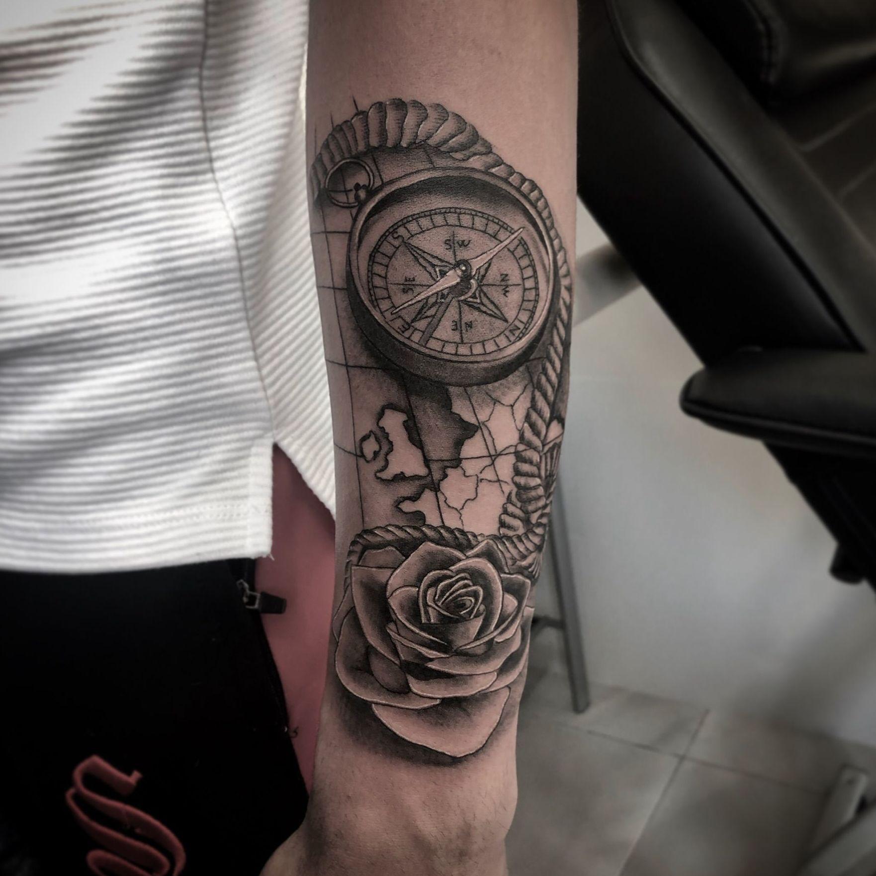 Foto 8 de Tatuajes en  | Tattoo Artman