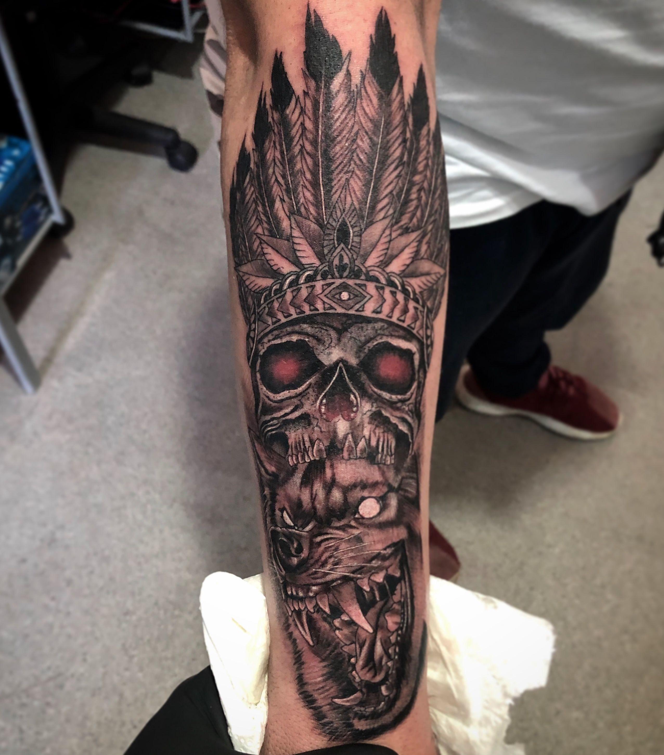 Foto 98 de Tatuajes en  | Tattoo Artman