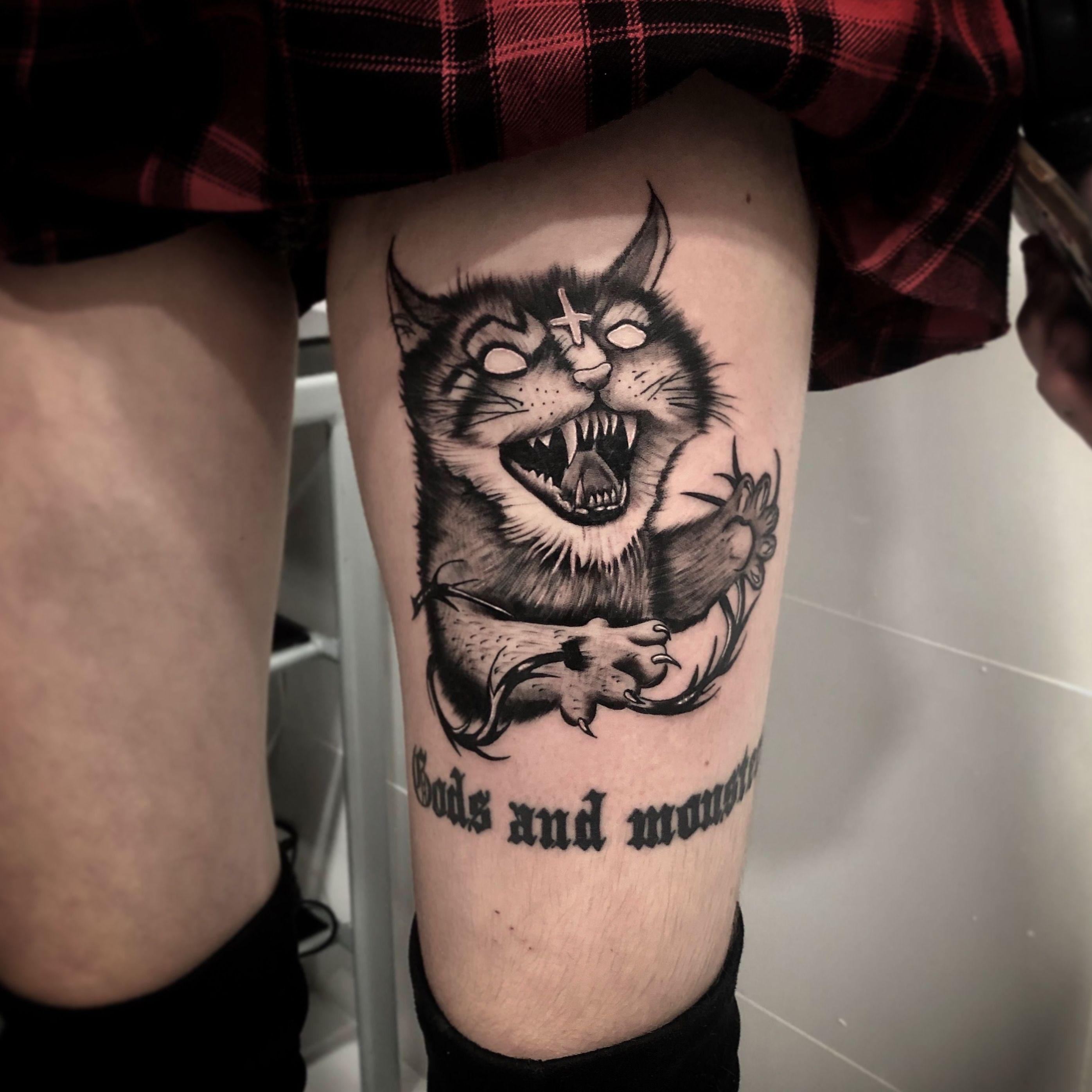Foto 38 de Tatuajes en  | Tattoo Artman