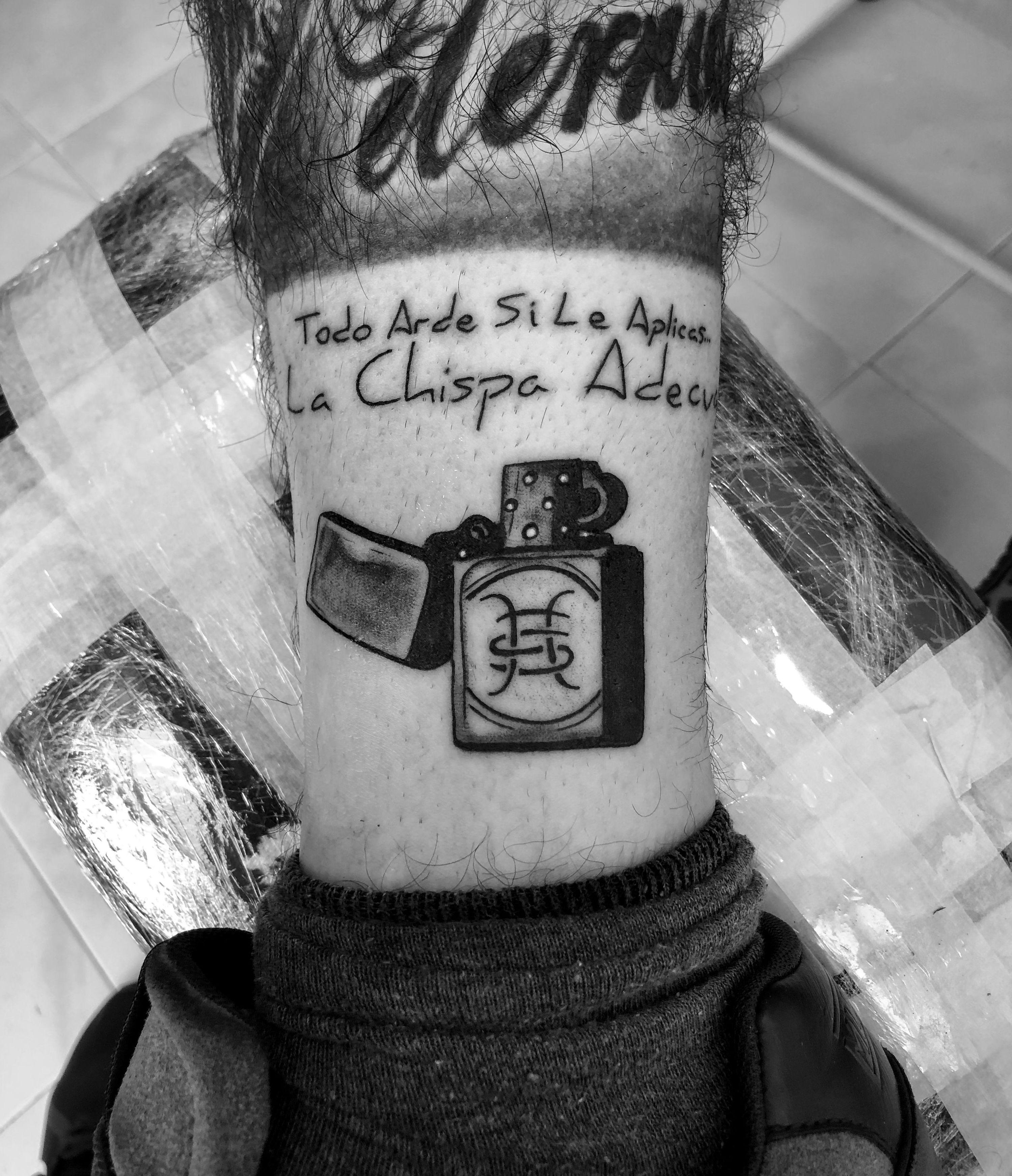 Foto 25 de Tatuajes en  | Tattoo Artman