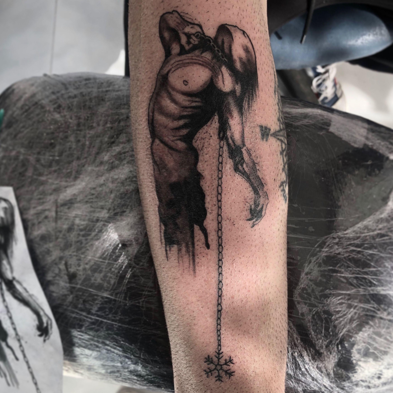 Foto 36 de Tatuajes en  | Tattoo Artman