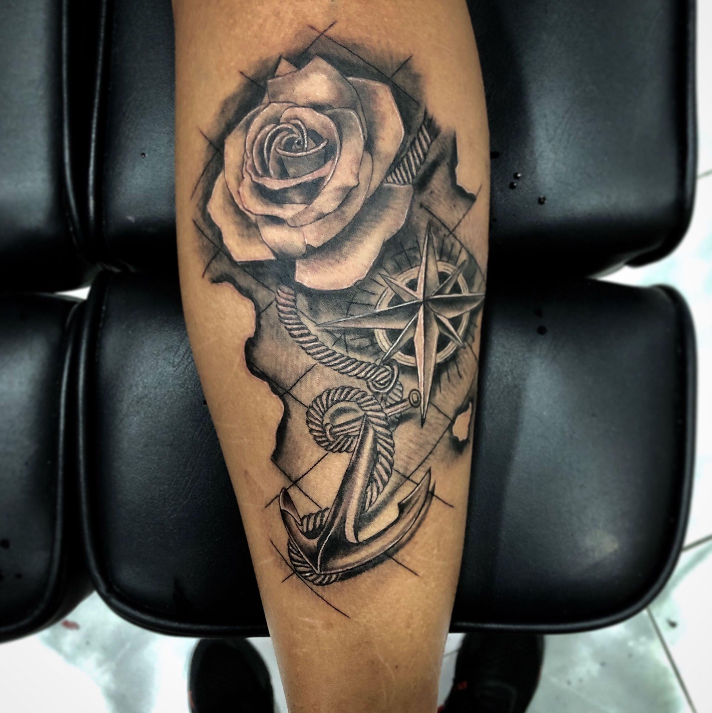 Foto 19 de Tatuajes en  | Tattoo Artman