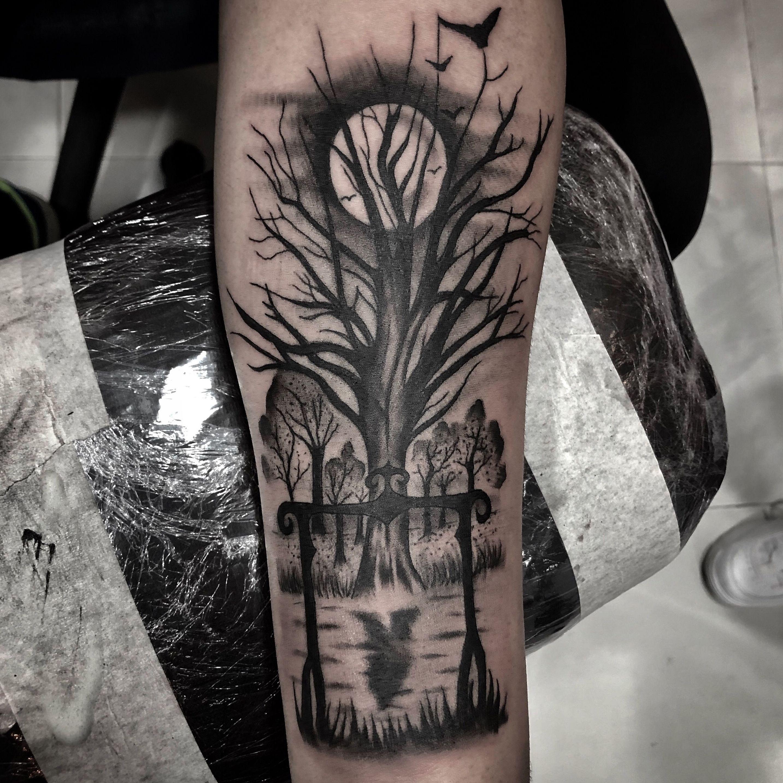 Foto 57 de Tatuajes en  | Tattoo Artman