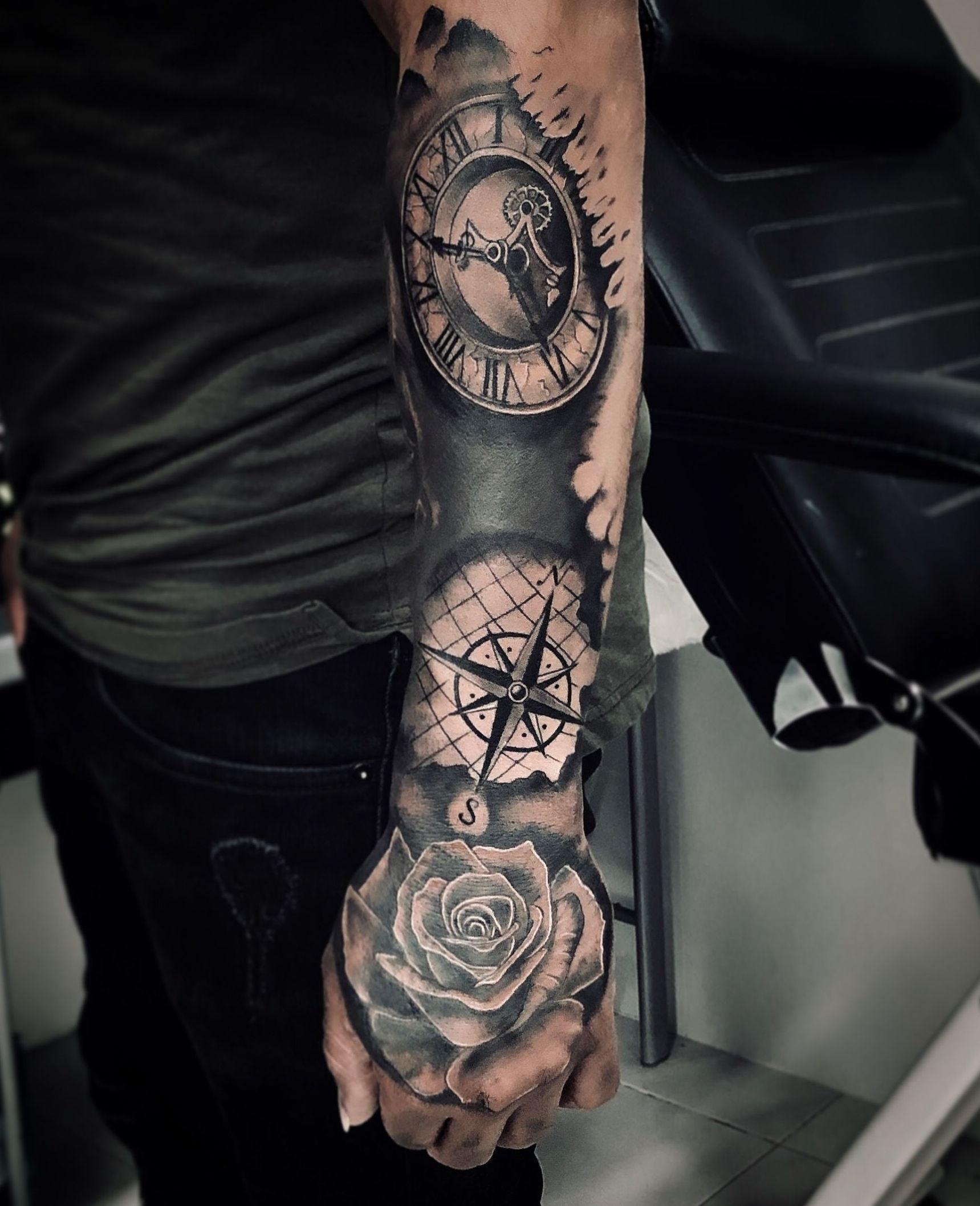 Foto 9 de Tatuajes en  | Tattoo Artman
