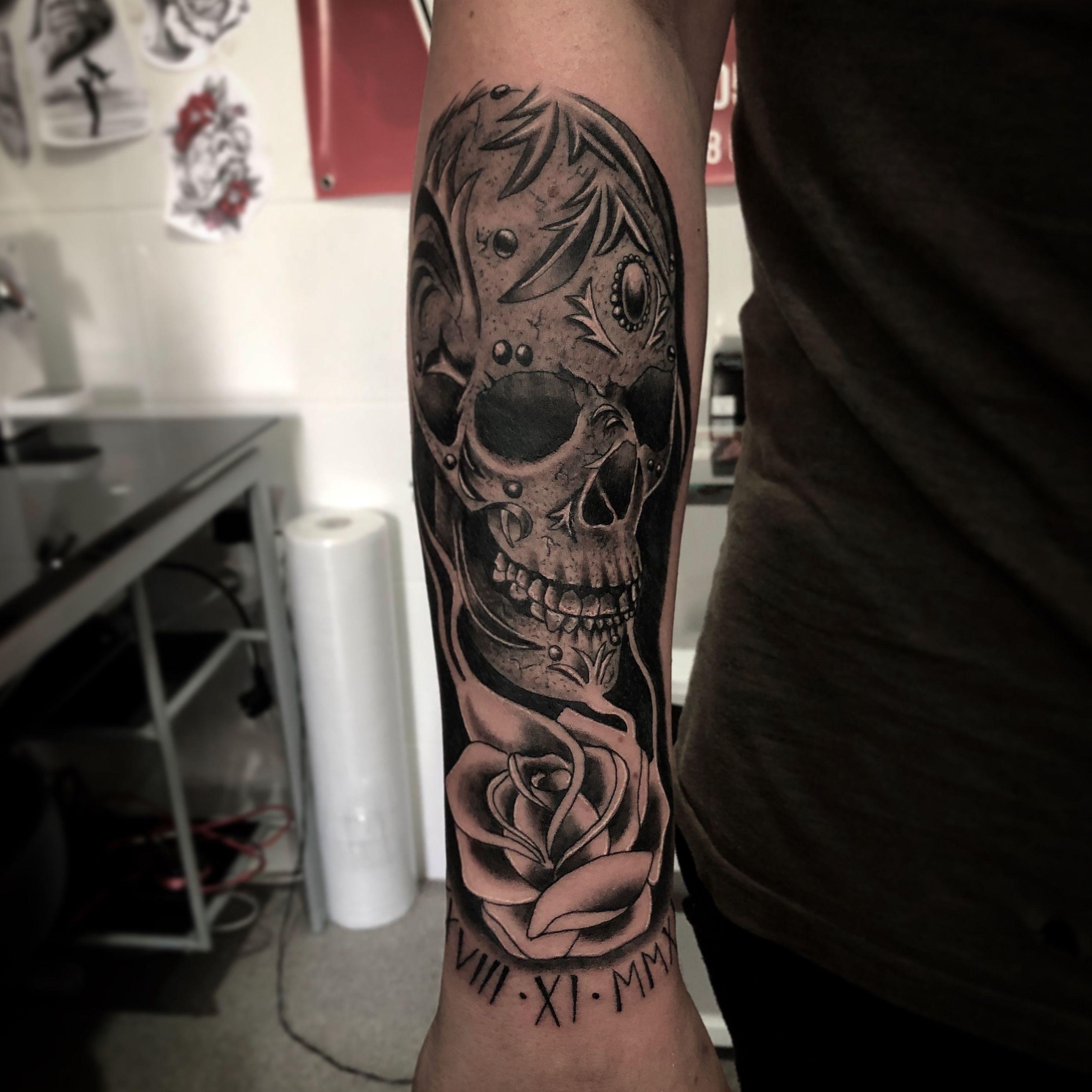 Foto 56 de Tatuajes en  | Tattoo Artman