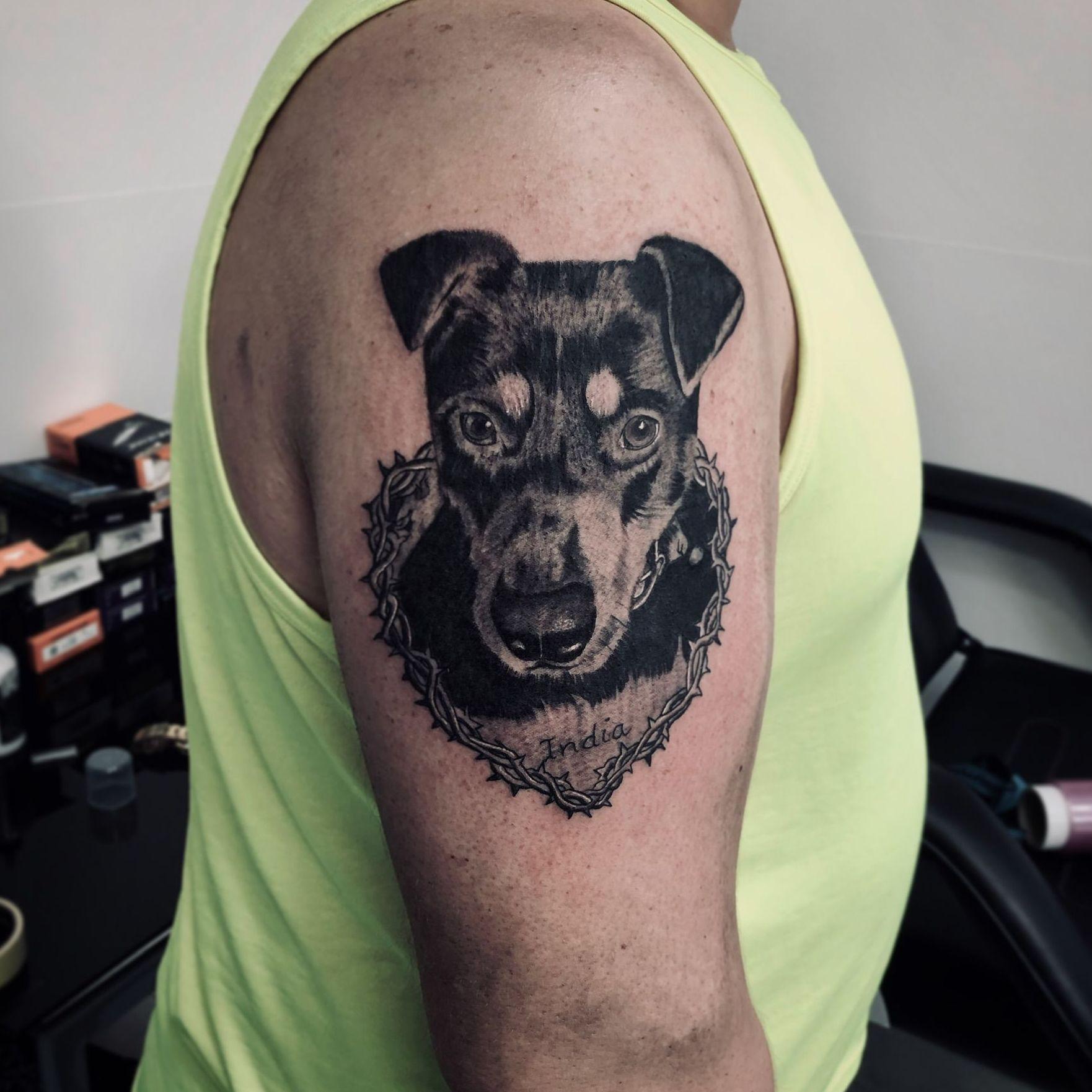 Foto 32 de Tatuajes en  | Tattoo Artman