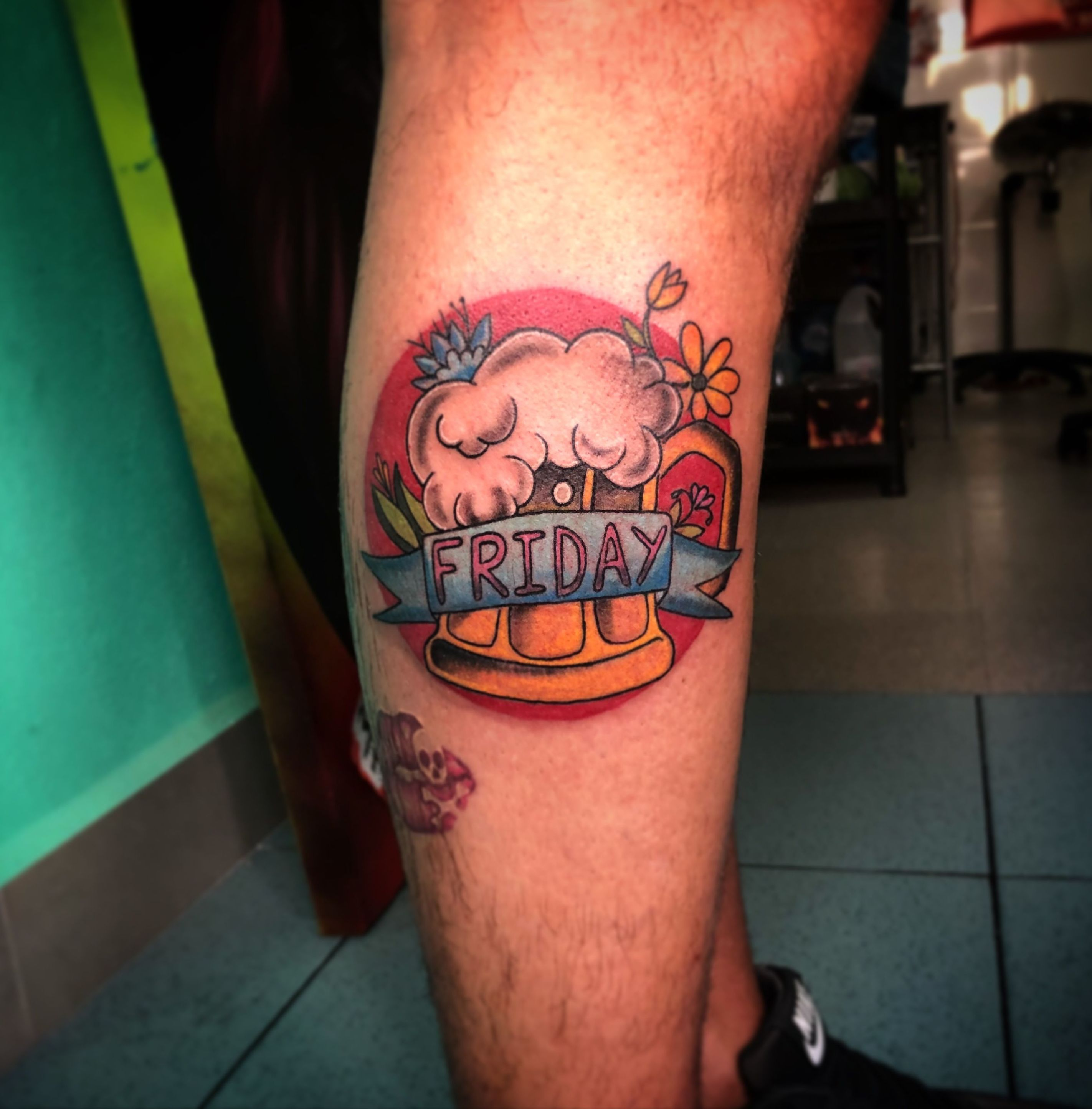 Foto 85 de Tatuajes en  | Tattoo Artman