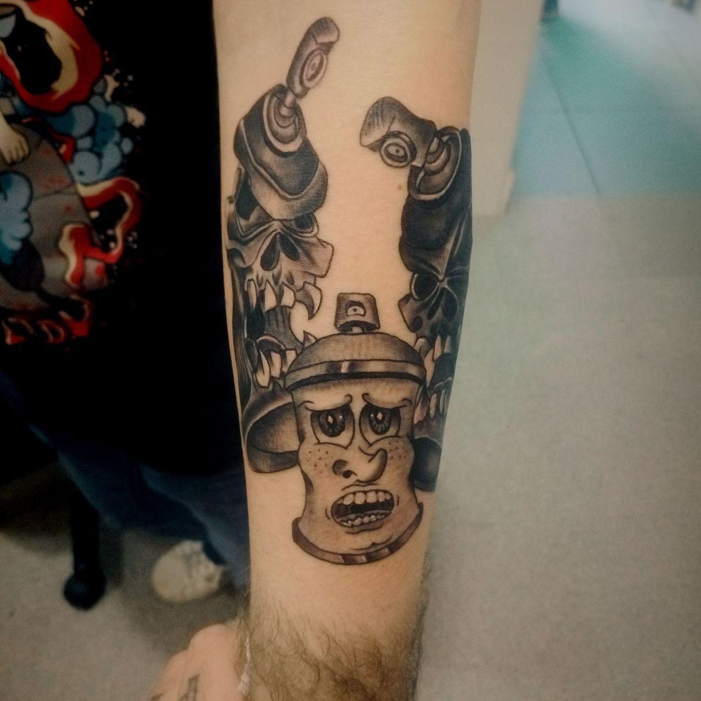 Foto 111 de Tatuajes en  | Tattoo Artman