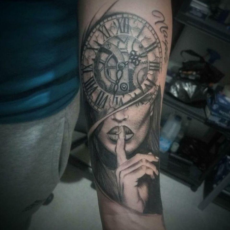 Foto 63 de Tatuajes en  | Tattoo Artman