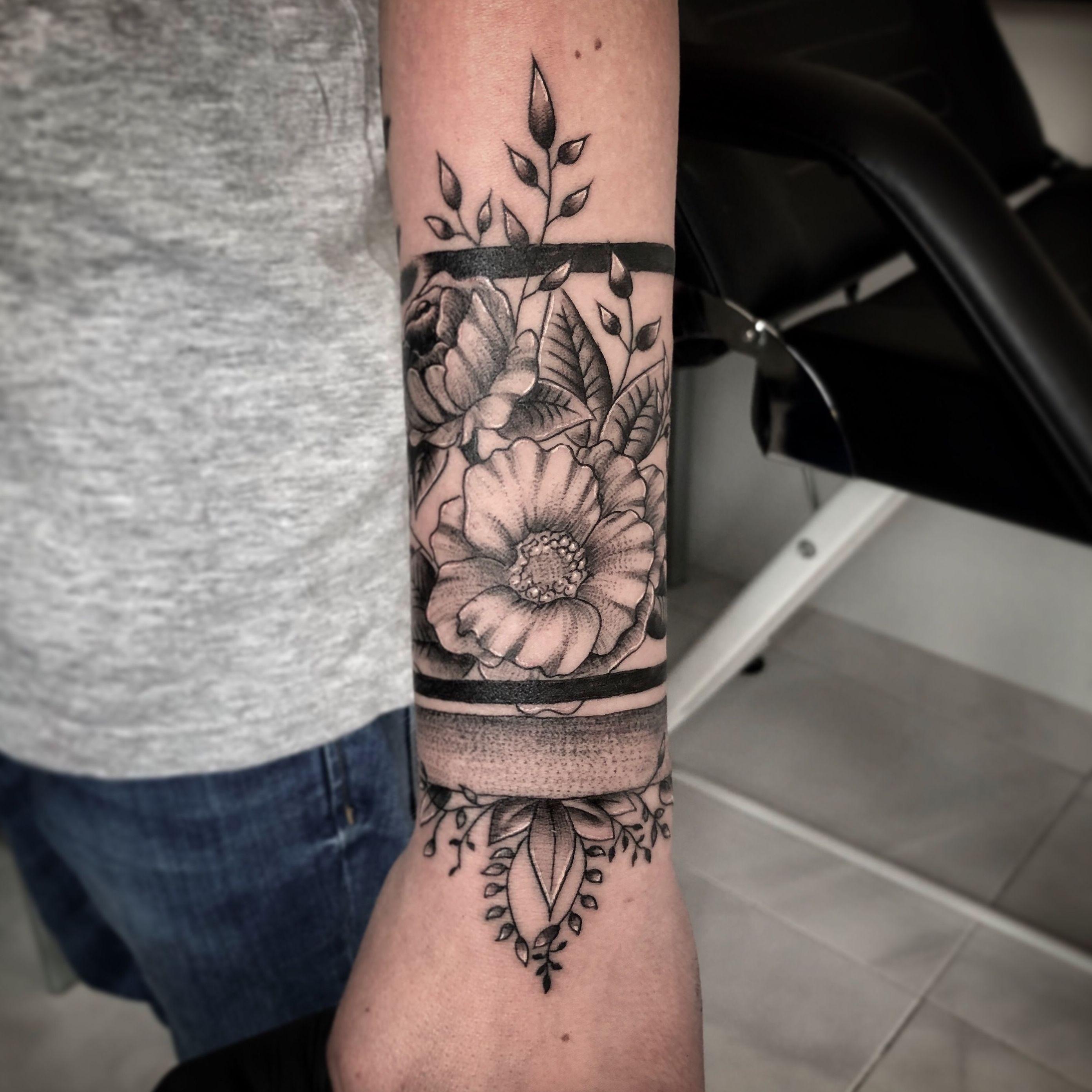 Foto 2 de Tatuajes en    Tattoo Artman