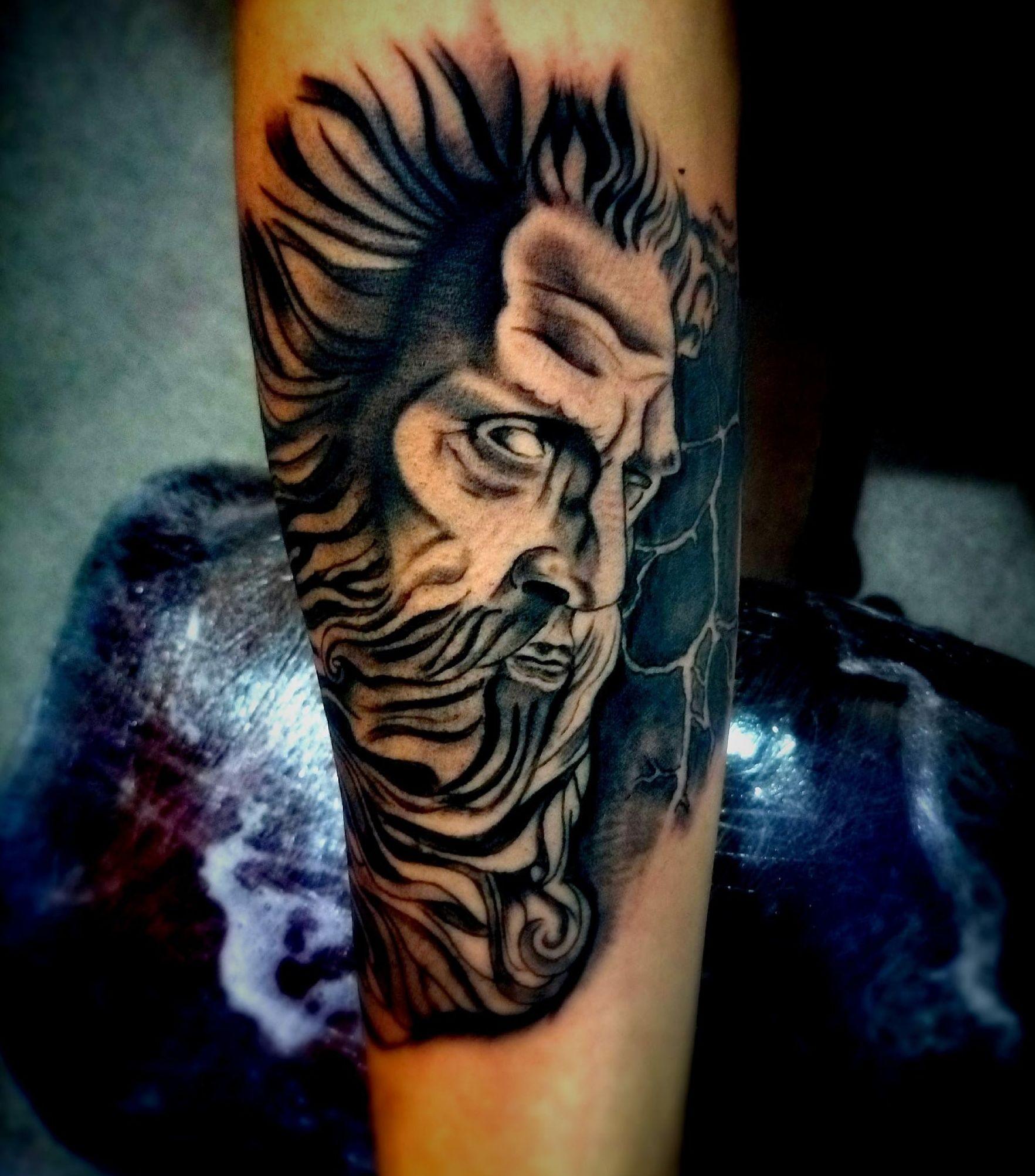 Foto 80 de Tatuajes en  | Tattoo Artman