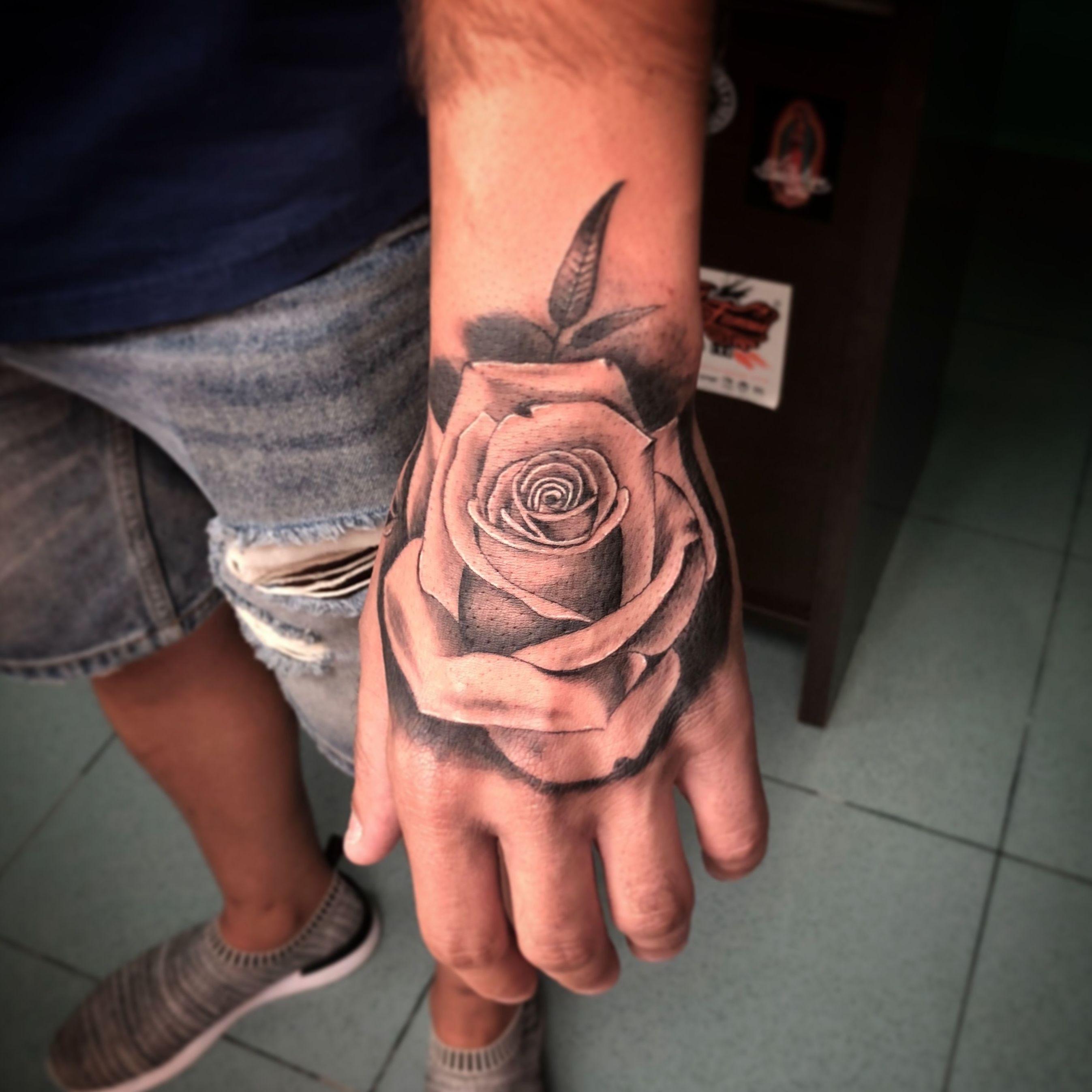 Foto 112 de Tatuajes en  | Tattoo Artman