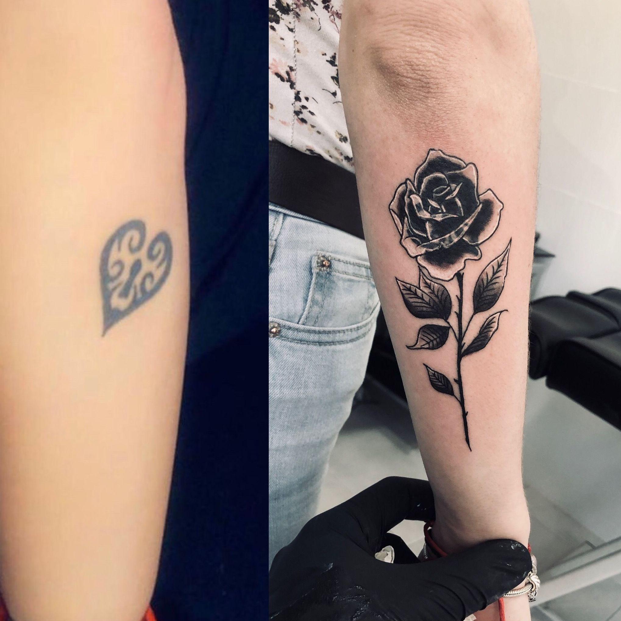 Foto 18 de Tatuajes en  | Tattoo Artman