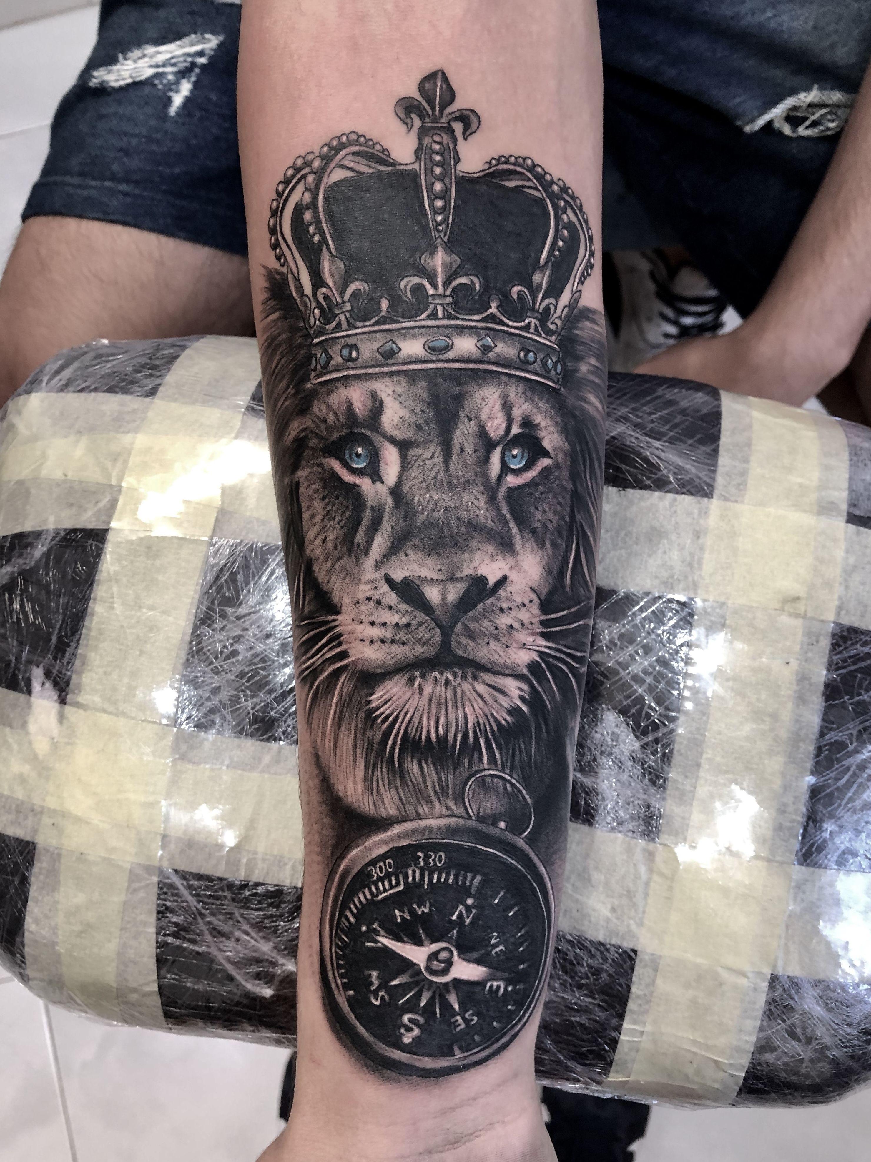 Foto 13 de Tatuajes en  | Tattoo Artman