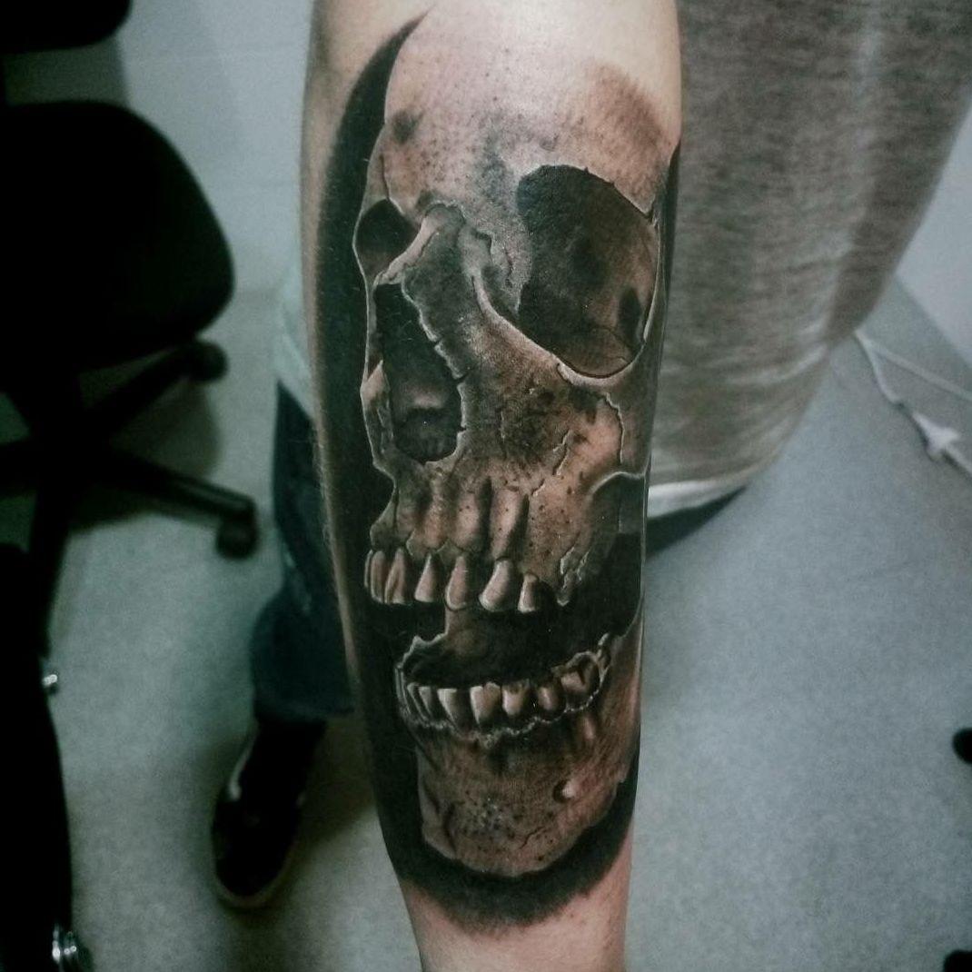 Foto 60 de Tatuajes en  | Tattoo Artman
