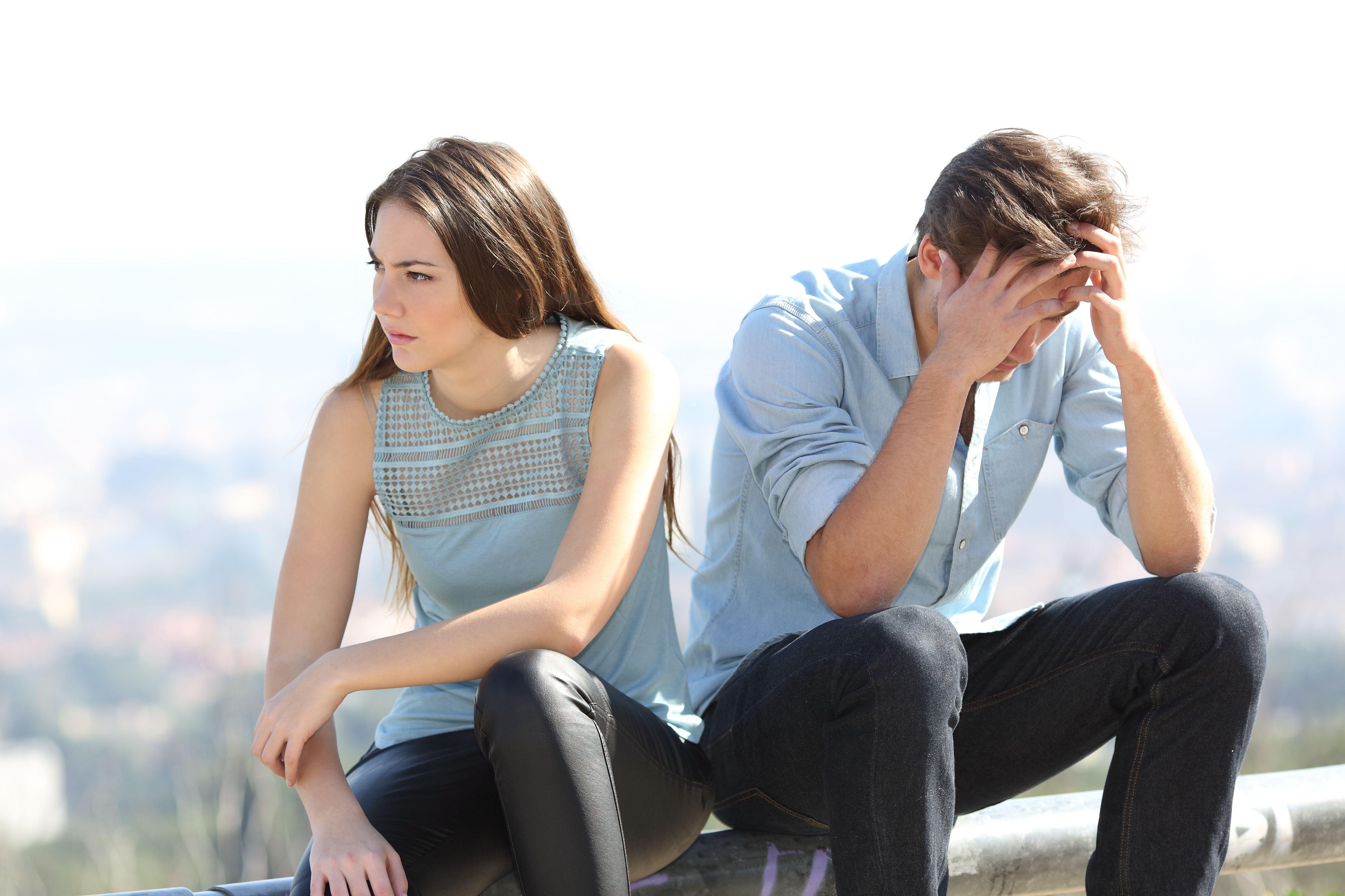 Terapia de pareja: Servicios de David Sánchez Psicología