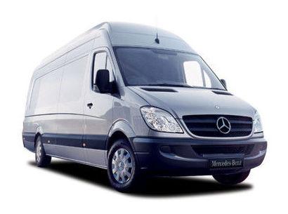Nuestro servicio de transporte