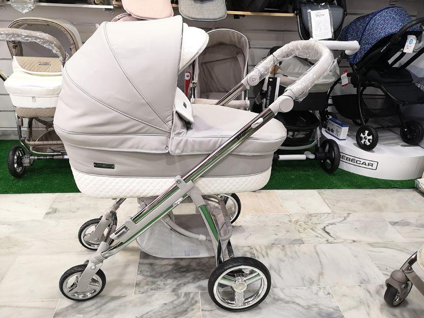 Cochecitos de bebé en Granada