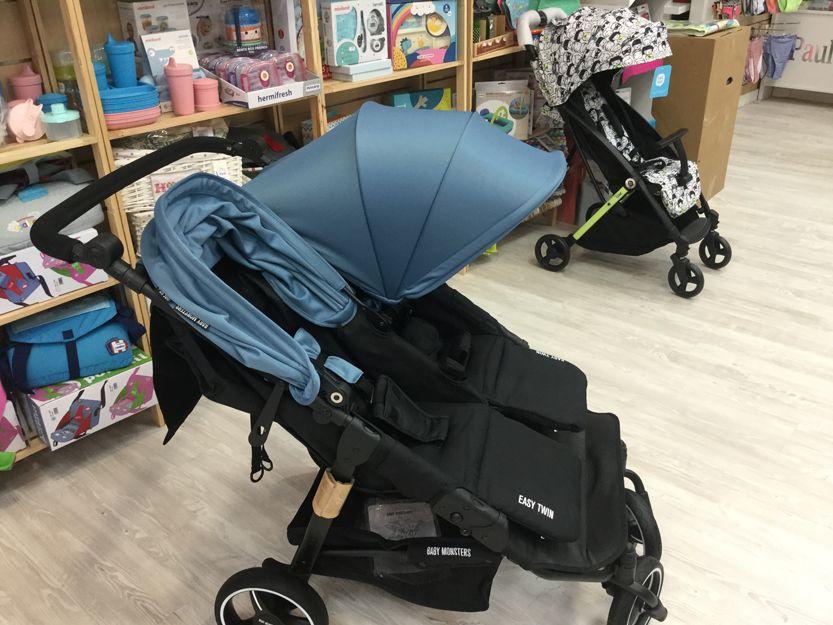 Todo para tu bebé en Granada