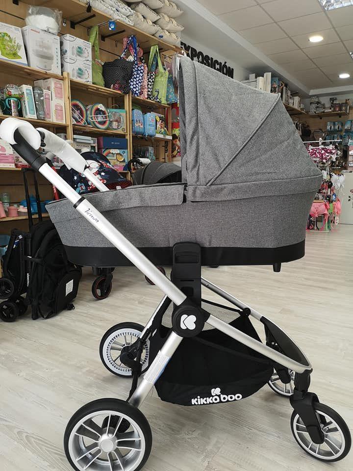 Carros de bebés de las mejores marcas en Granada
