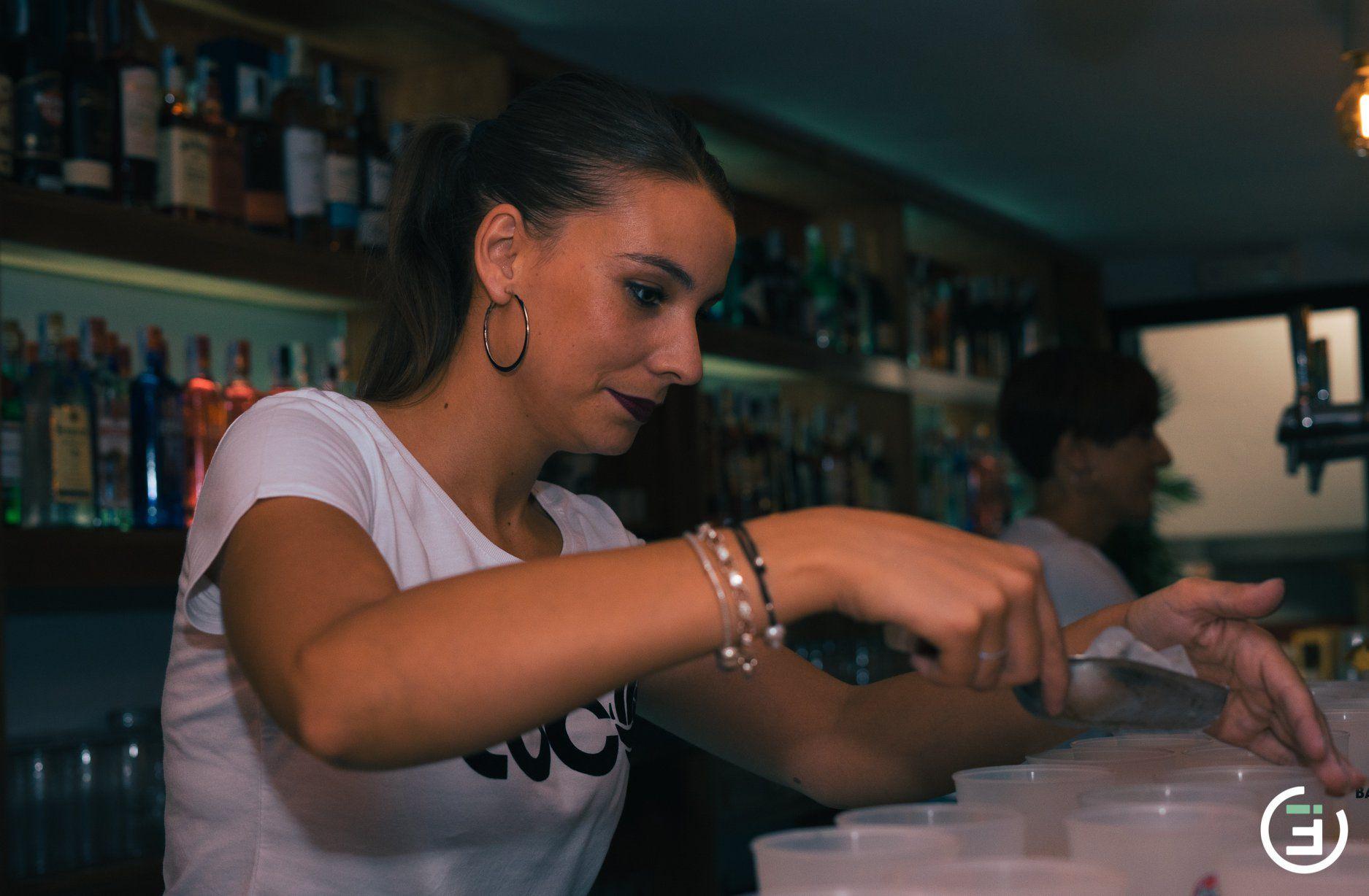 Inverso- Las mejores copas en Alicante