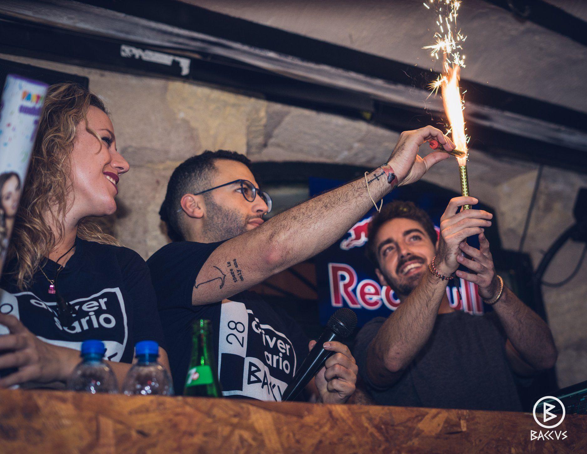 Pub Baccus- Hacemos fiestas privadas