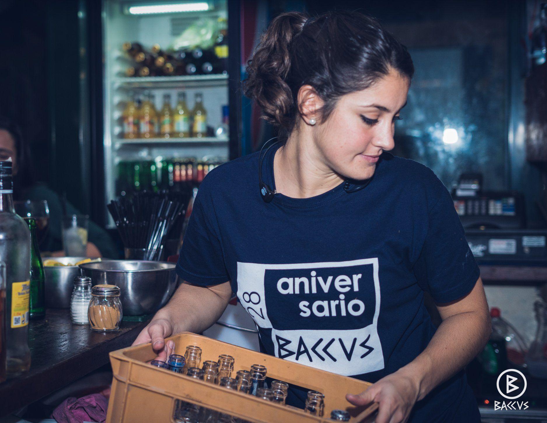Pub Baccus- Locales para cumpleaños en Alicante