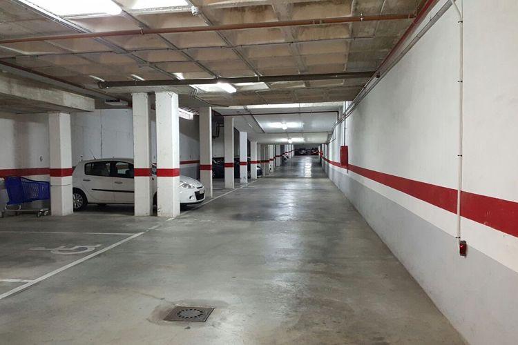 Limpieza de garajes en Murcia