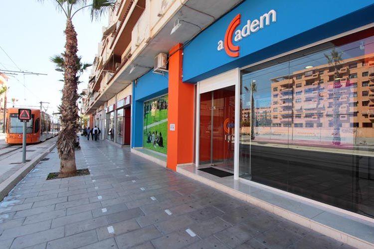 Limpieza de locales en Murcia