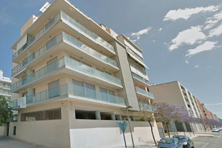 Limpieza de urbanizaciones en Murcia