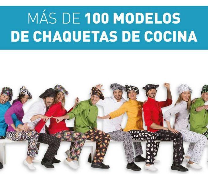 Foto 7 de Decoración, uniformes, mantelería y equipamiento de empresas en Málaga en  | Uniformes y Mantelería Linotex