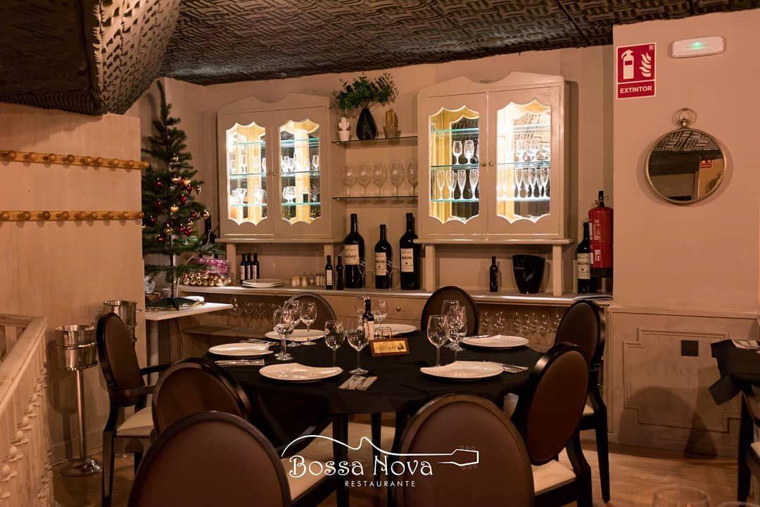 Restaurante brasileño Madrid