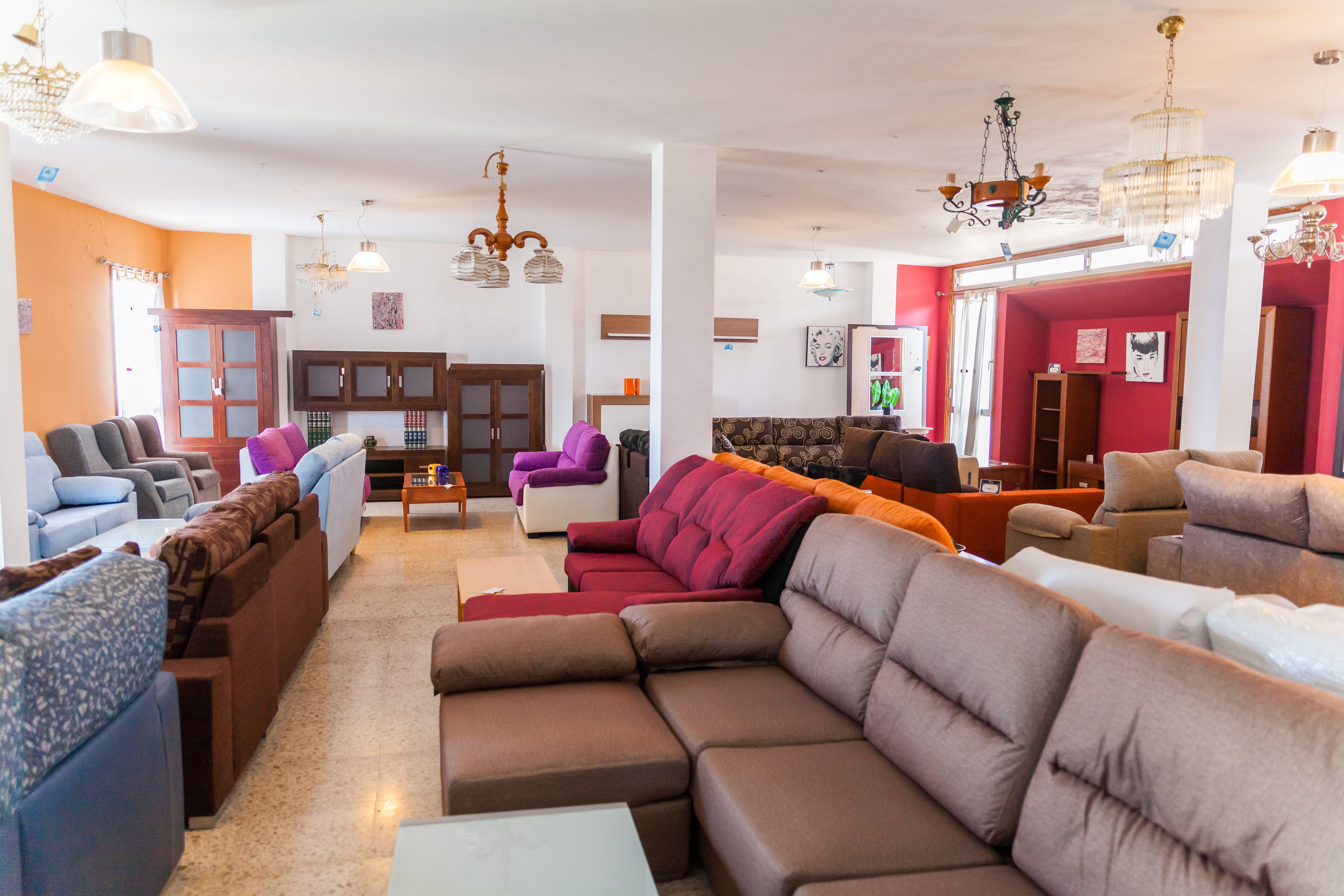 Muebles Izquierdo en La Victoria de Acentejo, Santa Cruz de Tenerife