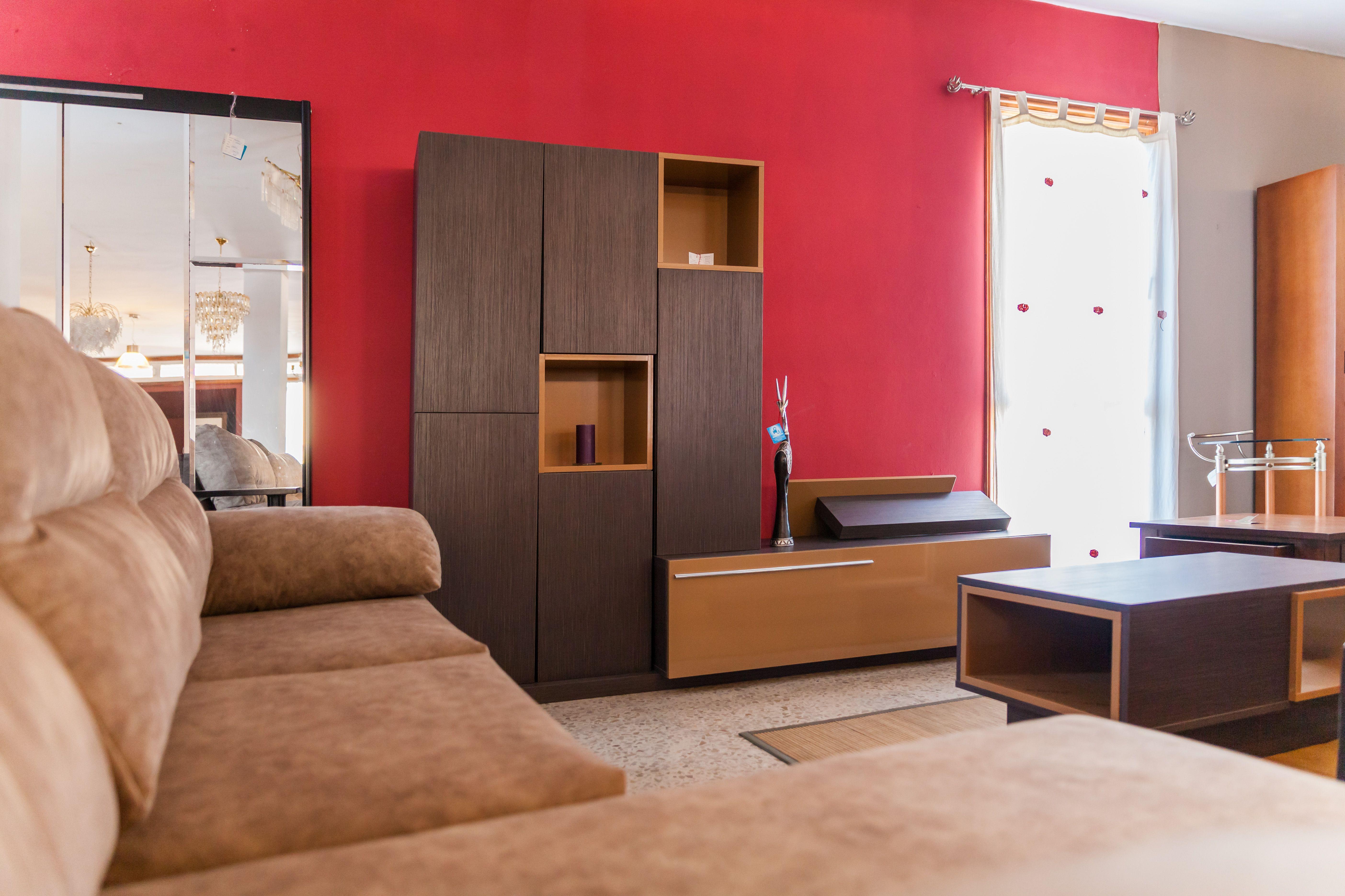 Muebles de madera en Tenerife